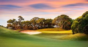 Picture for category Golf & Spa Retreats