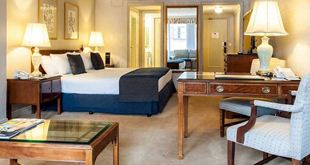 Picture for category Hotel Packages