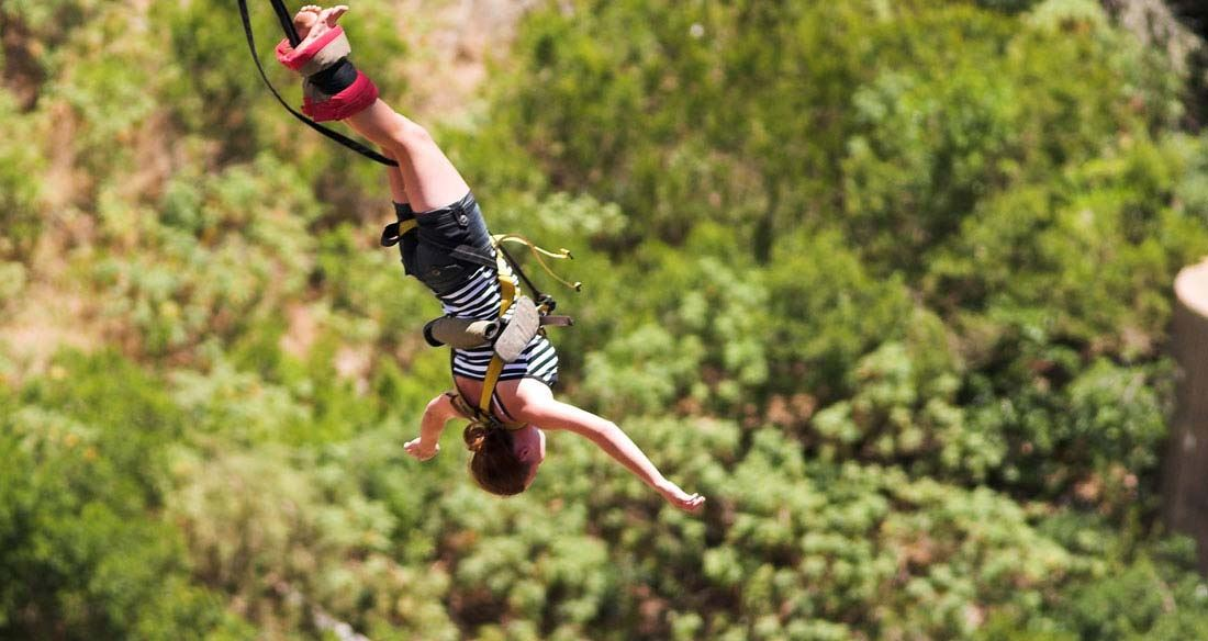 Picture for category Bungee Jumping