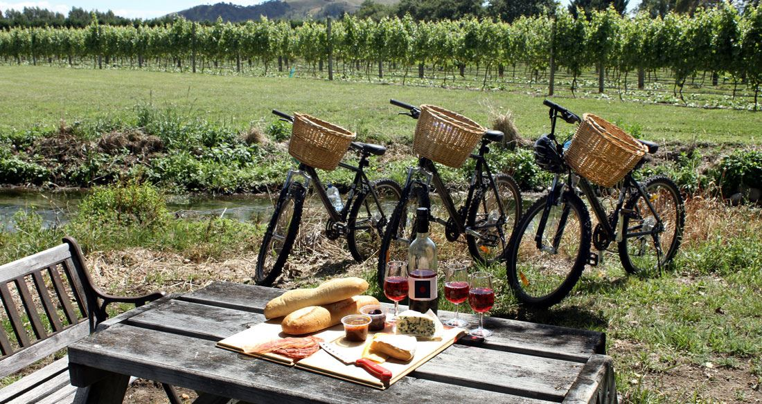 Picture for category Food and Wine Tours