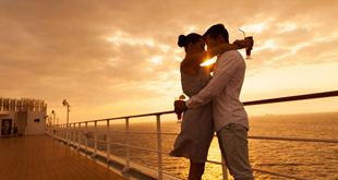 Picture for category Romantic Cruises