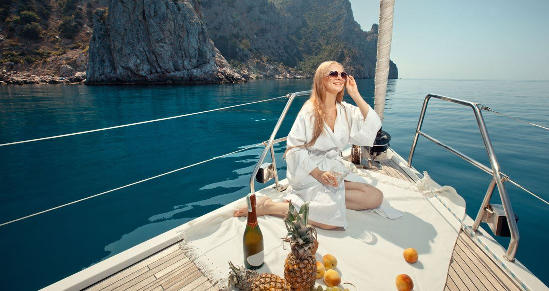 Picture for category Gourmet Cruises