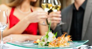 Picture for category Romantic Dining