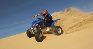 Picture for category Quad Biking