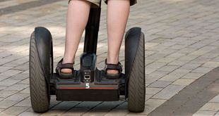 Picture for category Segway