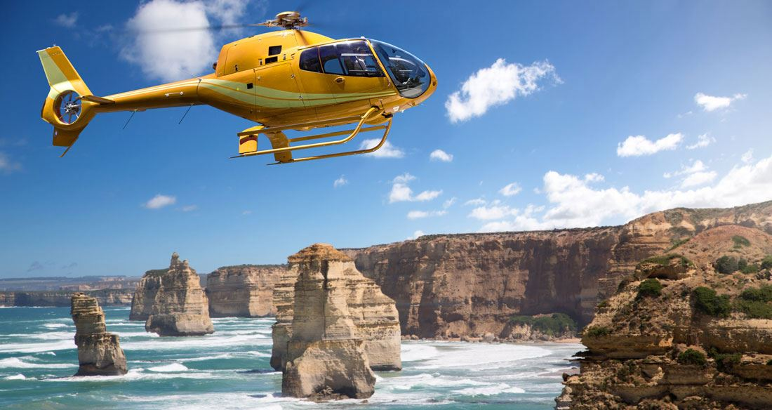 Picture for category Helicopter
