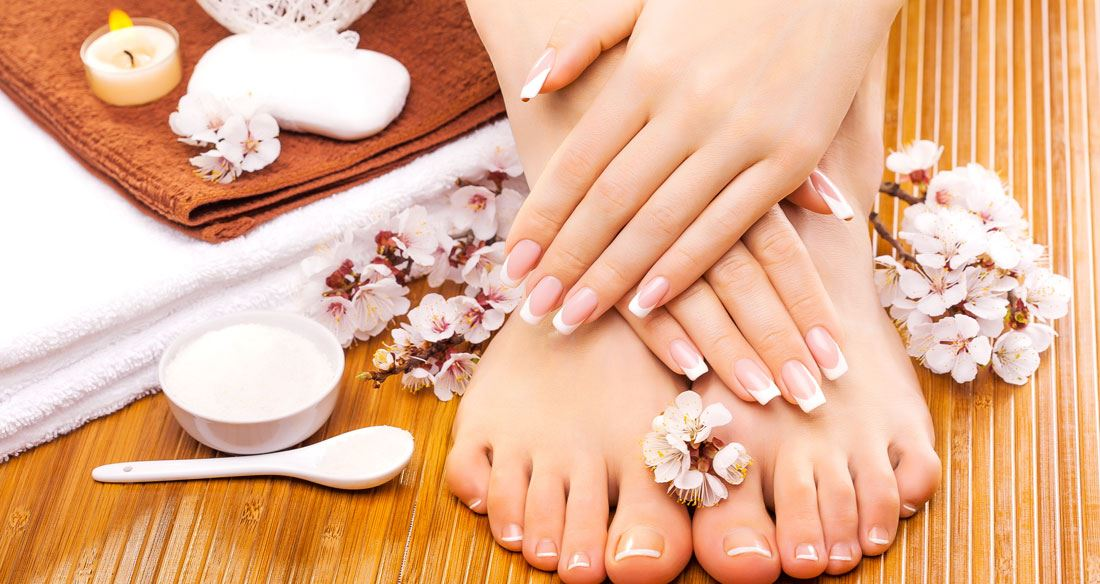 Picture for category Manicure and Pedicure