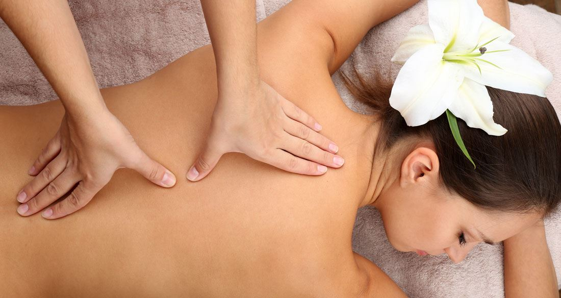 Picture for category Massage Treatments