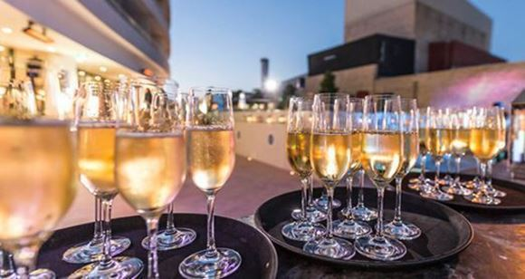 Picture of Bacchus Restaurant & Bar - Brisbane