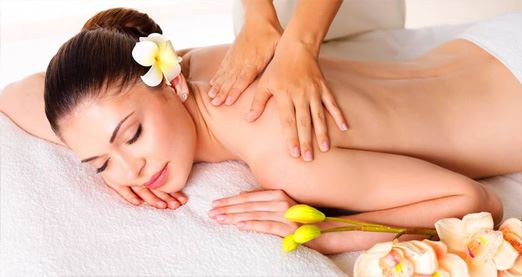 Full Body Relaxation Massage – Adelaide (1 Hour)