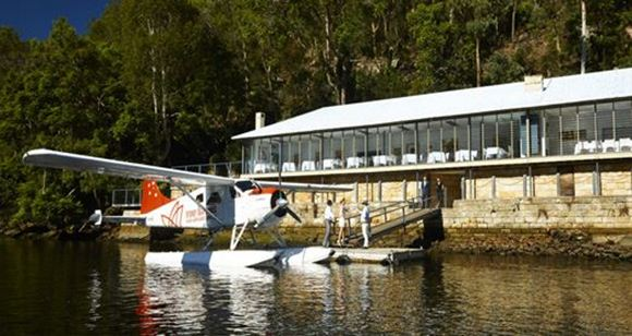 Picture of Berowra Waters Inn