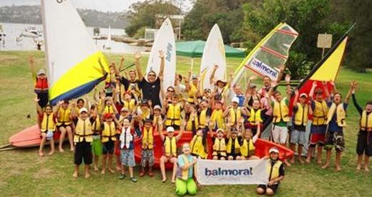Activity Camp for Kids -  Middle Harbour Sydney