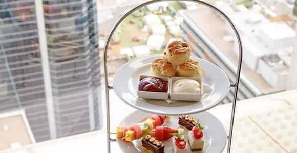 Picture of High Tea at C Restaurant - Perth