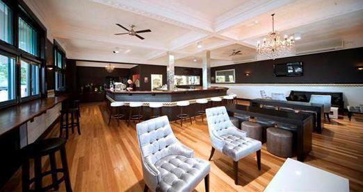 Carrington Place Restaurant