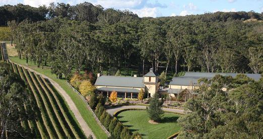 Centennial Vineyards Restaurant