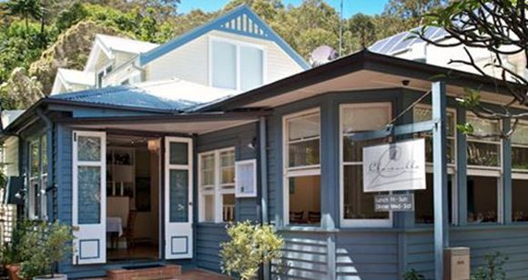 Picture of Clareville Kiosk Sydney
