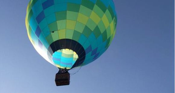 Picture of Balloon Flight over Hawkesbury Valley - Weekend