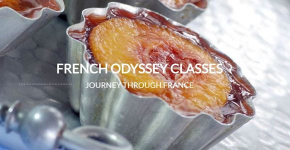 French cooking class melbourne
