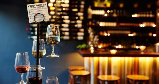 5 Course Degustation for two - Cronulla
