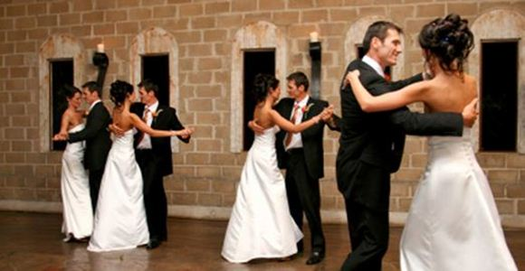 Picture of Wedding Dance Experience