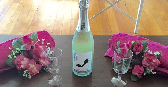 Picture of Romantic Mobile Pamper Package Sydney