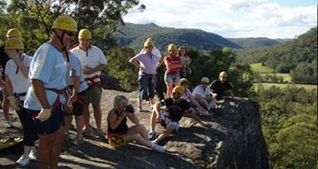 Picture of Kayaking and Abseiling Tour - Glenworth Valley
