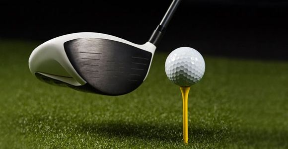 Picture of Professional Studio Golf Lesson (1 Hour)