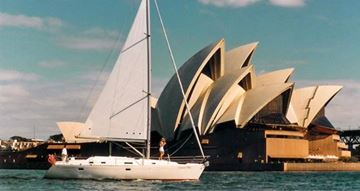 Picture of Full Day Cruise on Sydney Harbour
