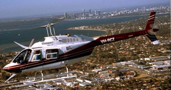 Picture of Fremantle Flyer Perth