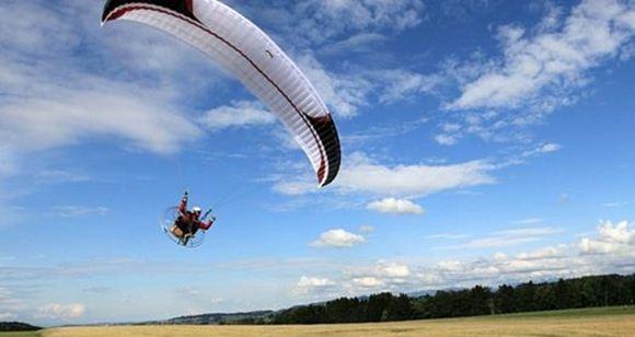 Tandem Paragliding North NSW