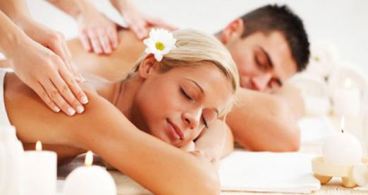 Couples' Spa Package – Adelaide (2.5 Hours)