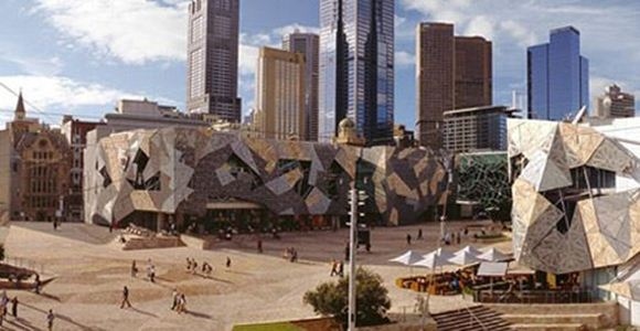 Picture of 3 Popular Attractions Pass (Adult) – Melbourne