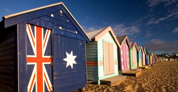 melbourne attractions for couples