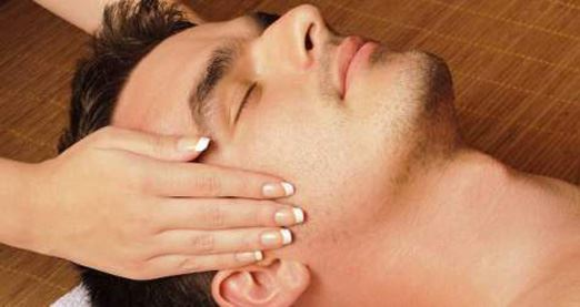 Luxurious Facial Pamper Package for Men – Perth (45 Minutes)