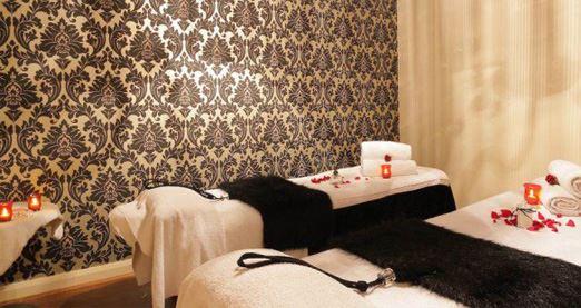 Romantic Couples Massage Treatment – Perth (2 Hours)