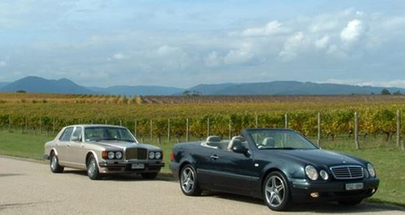 Picture of Luxury Yarra Valley Winery Tour Melbourne