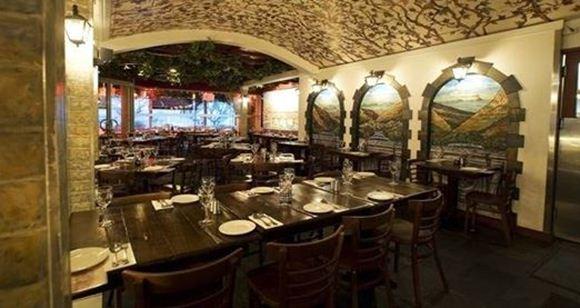 Picture of Mario's Italian Restaurant