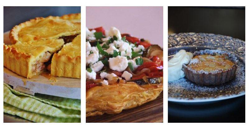 Matters of Taste Cooking School - Perth