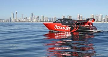 Picture of Scenic Helitour (Jetboat + Helicopter)