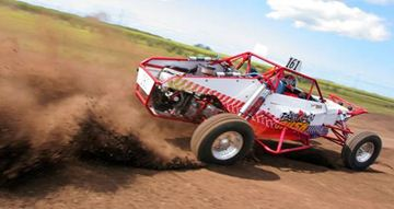 Picture of V8 Buggy Extreme Drive - Sydney