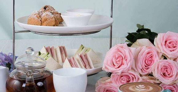 Picture of Duchess High Tea for Two – Brisbane