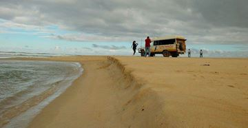 Picture of Beach & Forest Eco Adventure WA