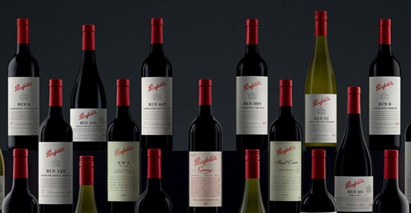 Penfolds Barossa Valley - Make Your Own Blend Experience