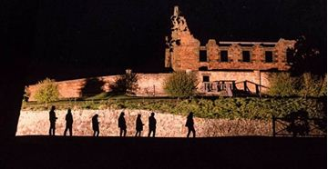 Picture of Port Arthur Ghost Tour (Adult) - Hobart