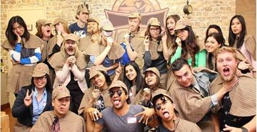 Picture of Escape Room Challenge for 2 - Sydney