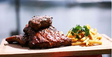 Picture of Ribs and Rumps - Manly