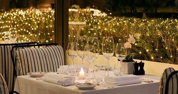 Picture of Garden Court Dinner for Two