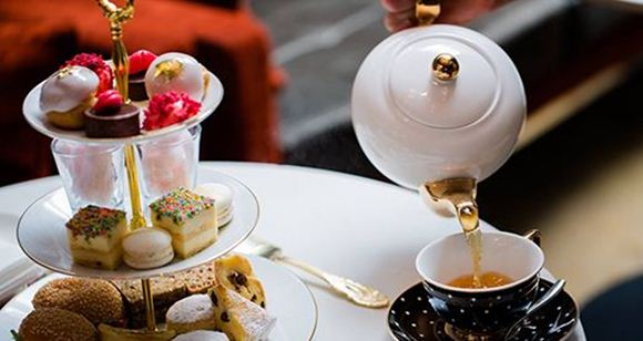 Picture of Sofitel Wentworth High Tea for Two