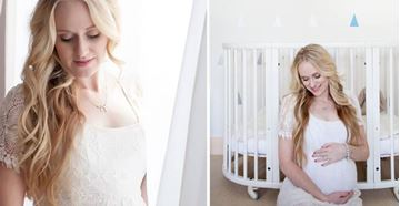Picture of Bump to Bub – Maternity and Newborn Shoot - Brisbane