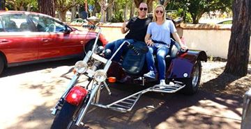 Picture of Swan Valley Winery Trike Tour for Two - Swan Valley